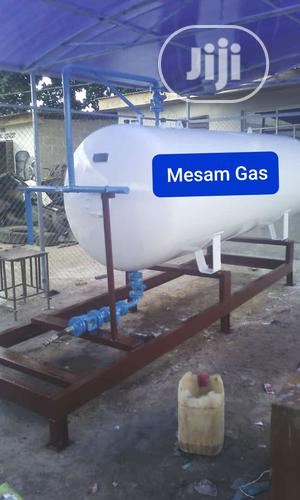 2.5tons LPG Gas Skid Plant | Heavy Equipment for sale in Lagos State, Ogba