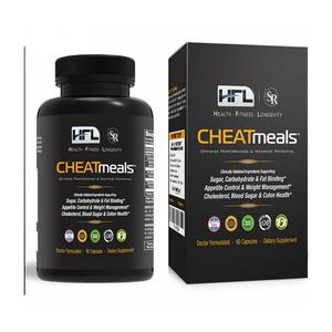 HFL Cheatmeals for Apetite Control. | Vitamins & Supplements for sale in Niger State, Gbako