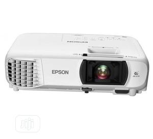 3300lumens WXGA Conference Room Projector VS355 - Epson 30-7 | TV & DVD Equipment for sale in Lagos State, Alimosho