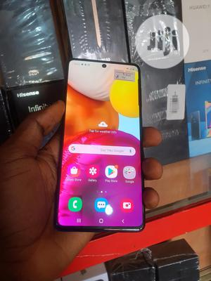 Samsung Galaxy A71 128 GB | Mobile Phones for sale in Lagos State, Ikeja