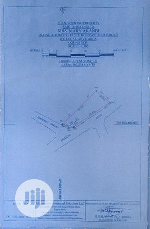 Half Plot of Land   Land & Plots For Sale for sale in Ogun State, Ifo