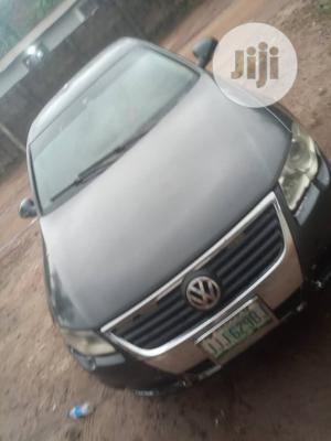Volkswagen Passat 2007 2.0 FSi Comfortline Gray | Cars for sale in Lagos State, Amuwo-Odofin
