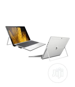 New Laptop HP Elite X2 1012 G2 4GB Intel SSD 128GB   Laptops & Computers for sale in Lagos State, Ikeja