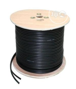 Hybrid RG59 CCTV Cable With Power (300M) | Accessories & Supplies for Electronics for sale in Lagos State, Ikeja