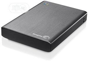 Seagate Wireless Plus 1TB | Computer Hardware for sale in Lagos State, Ikeja