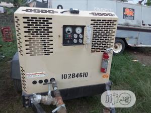Doosan/Ingersoll Rand 425cfm Compressor | Heavy Equipment for sale in Rivers State, Port-Harcourt