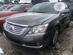 Toyota Avalon 2006 XLS Gray | Cars for sale in Lagos State, Apapa