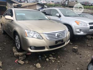 Toyota Avalon 2008 Gold | Cars for sale in Lagos State, Apapa