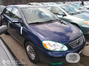 Toyota Corolla 2007 LE Blue | Cars for sale in Lagos State, Apapa
