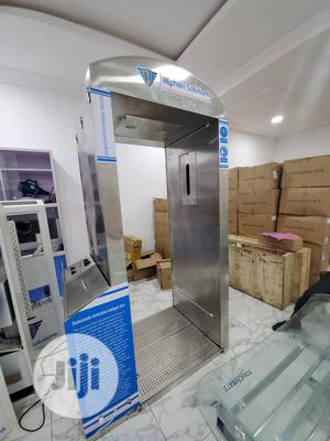 Stainless Steel Automatic Disinfection Channel | Safetywear & Equipment for sale in Lagos State, Lekki