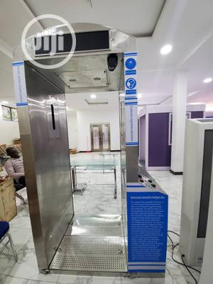 Walththrough Automatic Disinfection Channel | Safetywear & Equipment for sale in Abuja (FCT) State, Asokoro