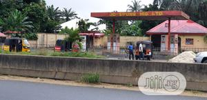 6 Pumps Filling Station At Aka Nung Udoe Rd For Sale | Commercial Property For Sale for sale in Akwa Ibom State, Uyo
