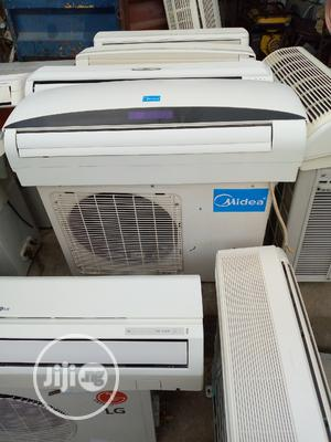 Air-Condition Available for Sales(1hp,1.5hp,2hp).   Home Appliances for sale in Lagos State, Surulere