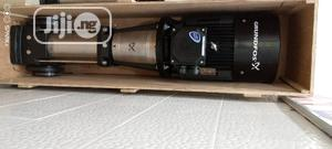 CR64-4 Grundfos Multistage Vertical Pump | Plumbing & Water Supply for sale in Lagos State, Orile