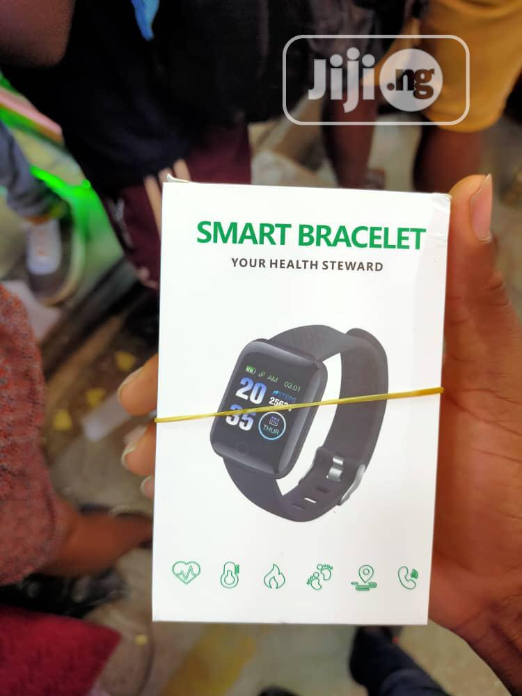 Smart Bracelet Watch | Smart Watches & Trackers for sale in Calabar, Cross River State, Nigeria