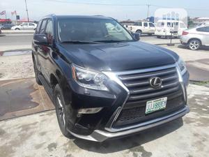 Lexus GX 2013 Black | Cars for sale in Lagos State, Ajah