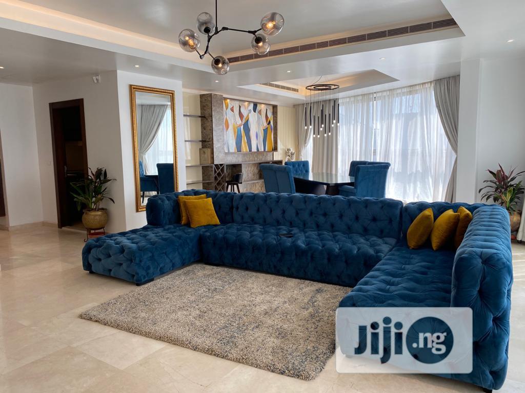 Eko Atlantic Luxury 3 Bedroom Penthouse for Shotlet