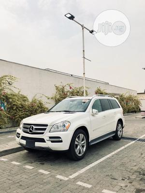 Mercedes-Benz GL Class 2012 White | Cars for sale in Lagos State, Amuwo-Odofin