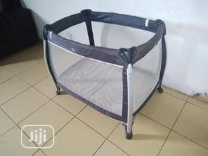 London Used Baby Play Cot | Children's Furniture for sale in Lagos State, Ajah