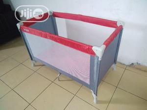 London Used Baby Play Pen Cot | Children's Furniture for sale in Lagos State, Ajah