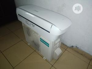 Hisense 1hp AC | Home Appliances for sale in Lagos State, Ajah