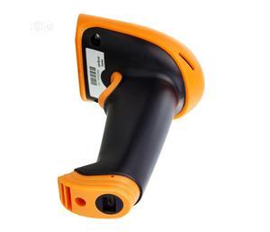 Netum 1D Handheld Wireless Barcode Scanner | Store Equipment for sale in Lagos State, Ikeja
