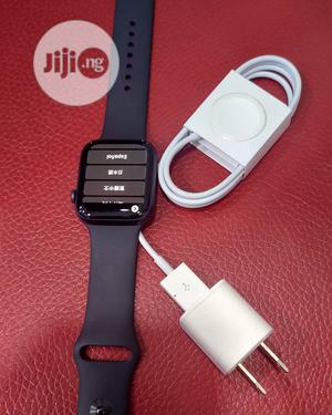 Apple Iwatch Series 5 GPS ONLY   Smart Watches & Trackers for sale in Lagos State, Ikeja