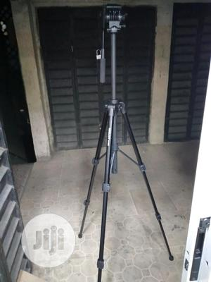 Camera & Phone Tripod Stand | Accessories & Supplies for Electronics for sale in Lagos State, Ikeja