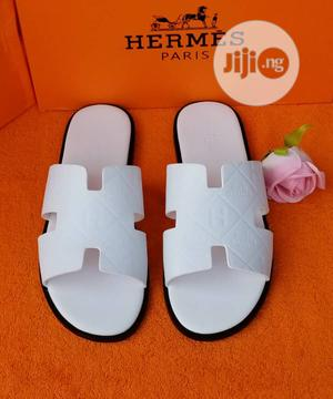 High Quality Hermes Sandals for Men   Shoes for sale in Lagos State, Magodo