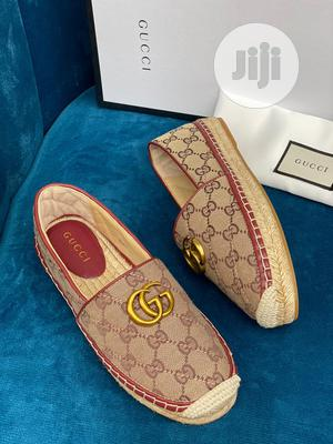 High Quality Gucci Espadrilles for Ladies | Shoes for sale in Lagos State, Magodo