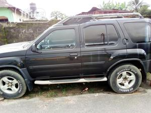 Nissan Xterra Automatic 2003 Black | Cars for sale in Cross River State, Calabar