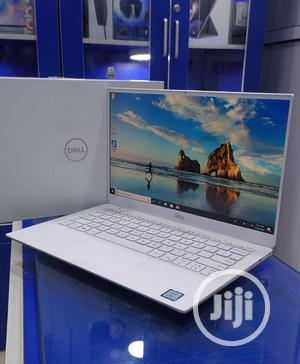 Laptop Dell XPS GB Intel Core I7 SSD 256GB   Laptops & Computers for sale in Lagos State, Ikeja