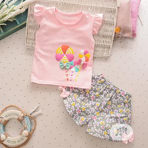 Top And Short   Children's Clothing for sale in Lagos State, Ojo