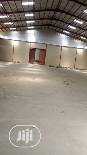 Massive Warehouse For Sale   Commercial Property For Sale for sale in Lagos State, Abule Egba