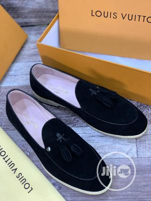 Louis Vuitton (LV) Loafers Shoe for Men's   Shoes for sale in Lagos State, Lagos Island (Eko)