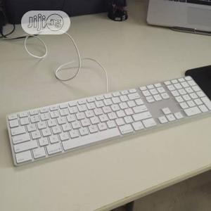 Apple Keyboard   Computer Accessories  for sale in Lagos State, Ikeja