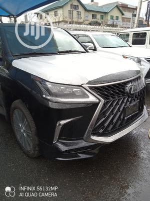 New Lexus LX 2020 570 Two-Row | Cars for sale in Lagos State, Ikeja
