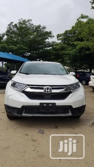 Honda CR-V 2019 White | Cars for sale in Lagos State, Lekki