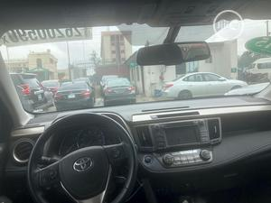 Toyota RAV4 2015 Brown | Cars for sale in Lagos State, Surulere