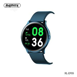 RL-EP09 Remax Smartwatch | Smart Watches & Trackers for sale in Lagos State, Ikeja