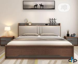 Contemporary Bed Frame | Furniture for sale in Lagos State, Lekki