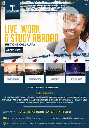 Become a Travel Agent in 3 Days   Travel Agents & Tours for sale in Lagos State, Lagos Island (Eko)