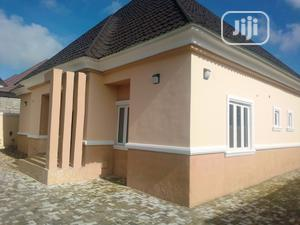 Luxurious 3 Bedrooms Bungalow With Bq | Houses & Apartments For Rent for sale in Gwarinpa, Life Camp