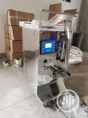 Liquid Filling And Packaging Machine   Manufacturing Equipment for sale in Lagos State, Alimosho