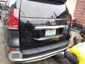 Upgrade Your Lexus Gx460 From 2010 To 2020 Model   Automotive Services for sale in Lagos State, Mushin