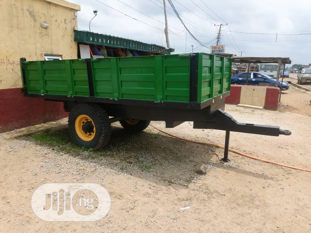 Farm Tractor Bucket for Sale | Trucks & Trailers for sale in Dutse-Alhaji, Abuja (FCT) State, Nigeria