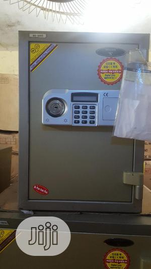 Electronic Digital Fireproof Safe   Safetywear & Equipment for sale in Oyo State, Ibadan