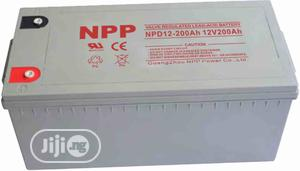 200ah Inverter Battery | Electrical Equipment for sale in Rivers State, Port-Harcourt