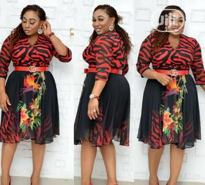 Ladies Classy Gown Available in Sizes   Clothing for sale in Lagos State, Amuwo-Odofin