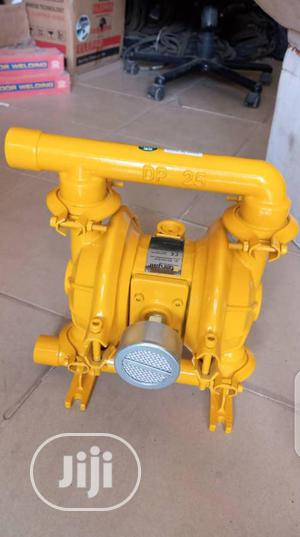 Diaphragm Air Powered Pump | Plumbing & Water Supply for sale in Lagos State, Orile
